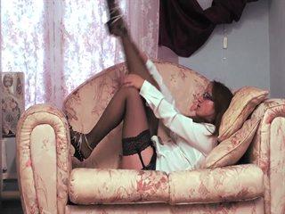 HotAmmy brüsteklein Gratis Video