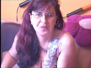 ReifeSusi camgirl video Gratis Video