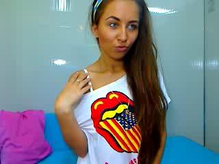 LovelyEva sexwebcam Gratis Video