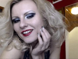 ChristineLovely wichsen live chat Gratis Video