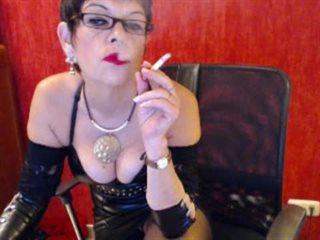 MadameGina fasching sex Gratis Video