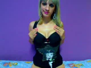 Videochat Erotik - SexyAlesya - Vorschau 1