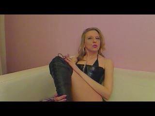 Tessa wichsen live chat Gratis Video