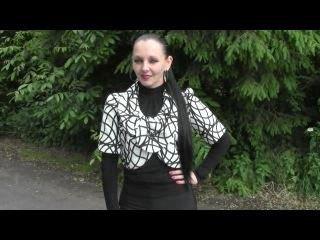 LadyNatalieForYou reife hausfrauen besorgen es dir Gratis Video