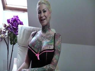 Sexcam Live - AnneRose - Vorschau 8