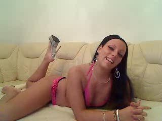 Webcam Chat mit SexyNaisha