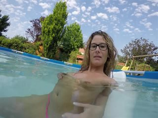 Livestrip Sex mit IzzyMendosa