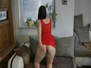 Anal Webcam - WildCherrie+SexyMella - Vorschau 7