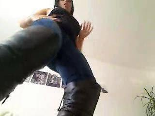 SexyNaisha wichsen live chat Gratis Video