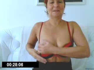 Sexcam Handy - SexyHornyMarina - Vorschau 7