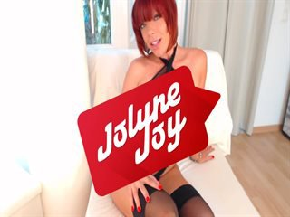 Webcam Sex mit JolyneJoy