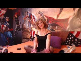 Geile Show Livecam - MajaMaus - Vorschau 2