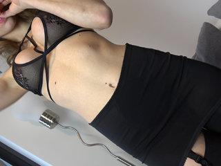 Huren Live-Cam-Sex und Pornos MaryWet