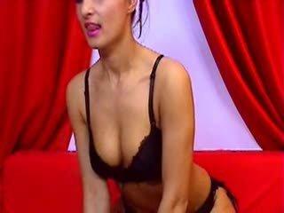 Webcam Live Girl - HornySina - Vorschau 1